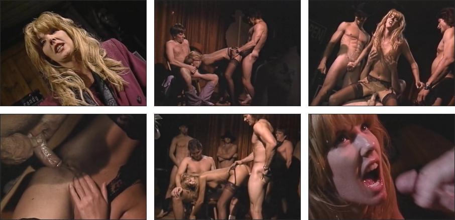 Christi Lake's Fan Fuxxx #3, Scene 3