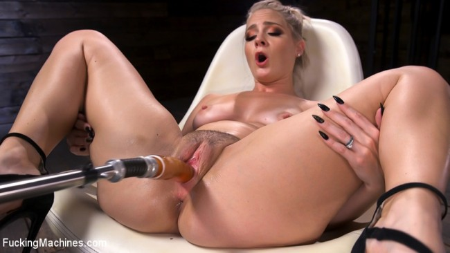 Lisey Sweet Gets Fucked Out Of Her Mind