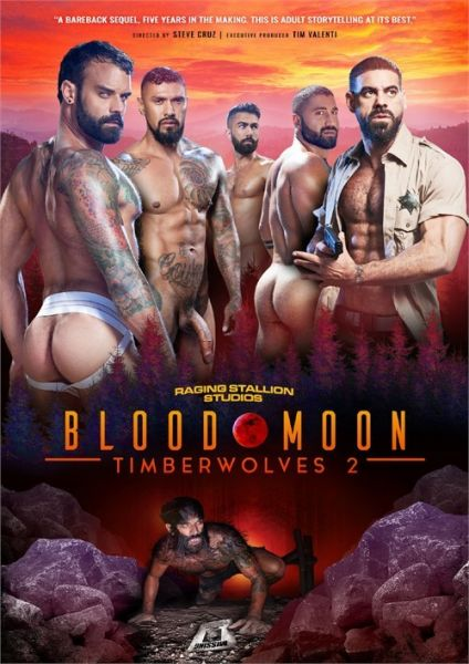 RagingStallion - Blood Moon Timberwolves 2