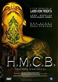 InnocentPictures - H.M.C.B. Hotmen Coolboyz