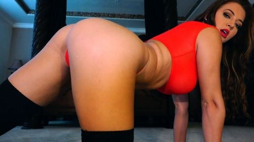 Crystal Knight – Extremely Hot Home Wrecking
