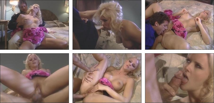 Princess Whore #2, Scene 3