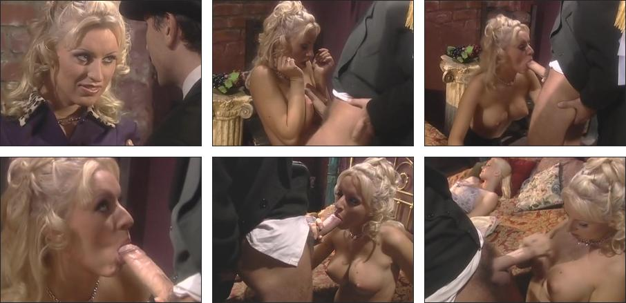 Princess Whore #2, Scene 1