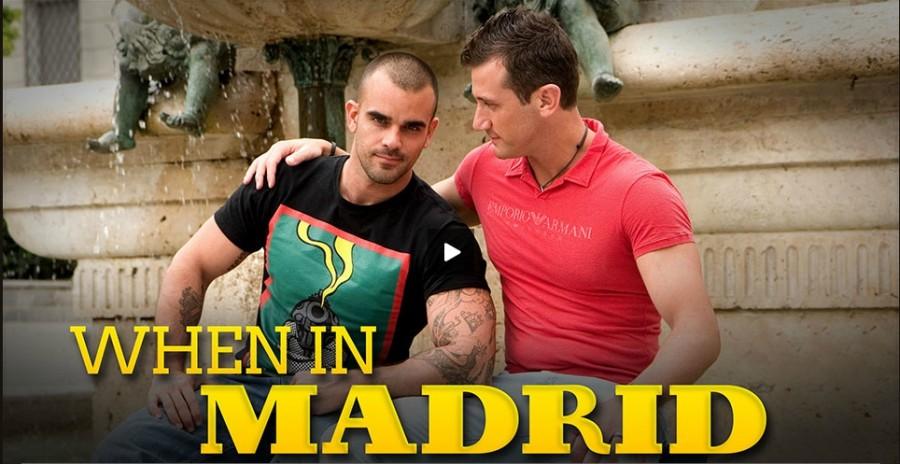 LucasKazan - Damien Crosse & Ettore Tosi - When In Madrid Part 1