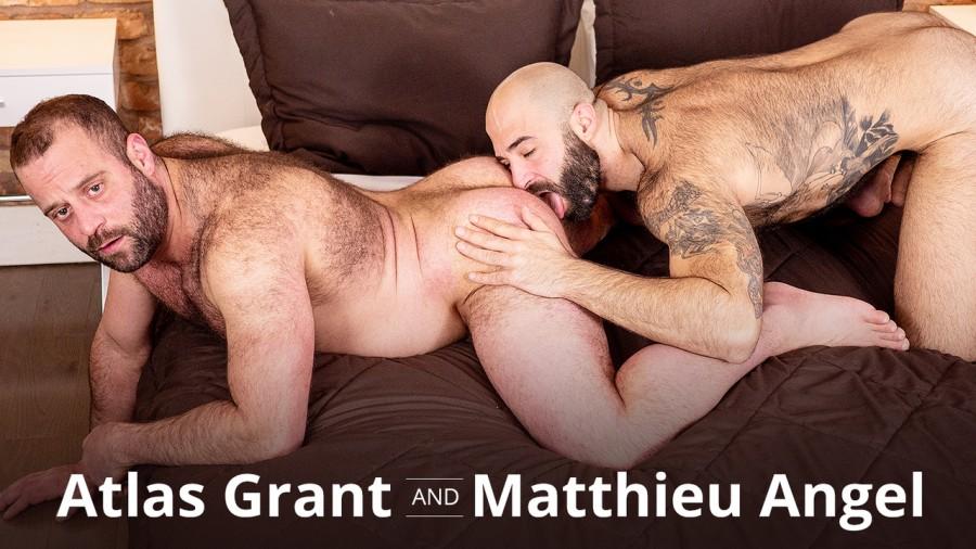 BearFilms - Atlas Grant and Matthieu Angel - Fuzzy Hole