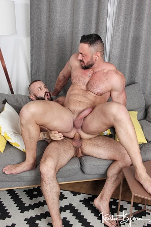 KristenBjorn - In Good Hands - Cole Keller & Mario Roma