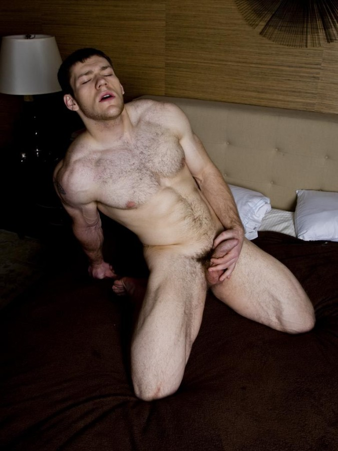 RandyBlue - Mitch Bennett