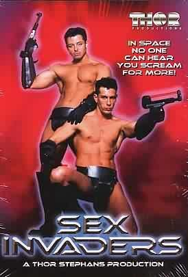 Thor - Sex Invaders