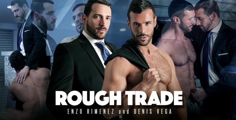 MenAtPlay - Rough Trade - Enzo Rimenez & Denis Vega