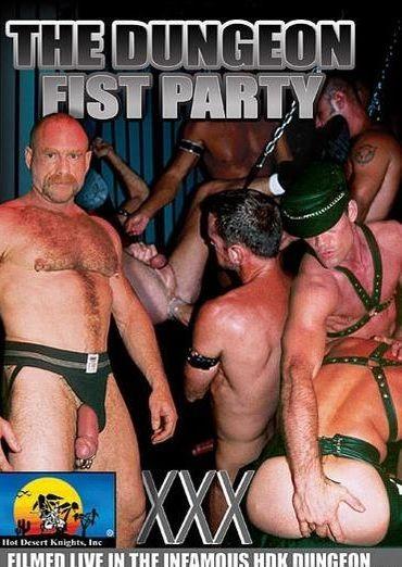 HotDesertKnights - The Dungeon Fist Party