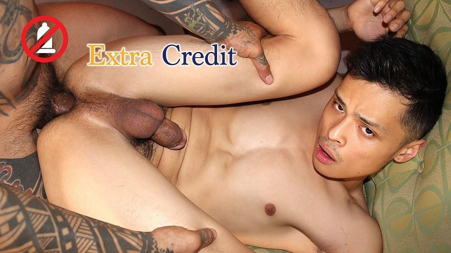 PeterFever - Max Blairwood & Damian Dragon - College Seductions - Extra Credit