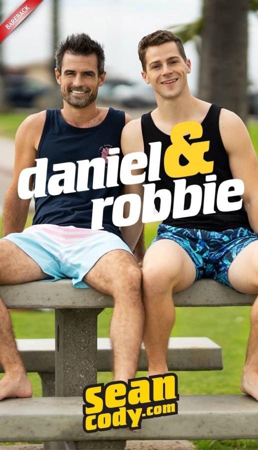 SeanCody - Daniel & Robbie Bareback
