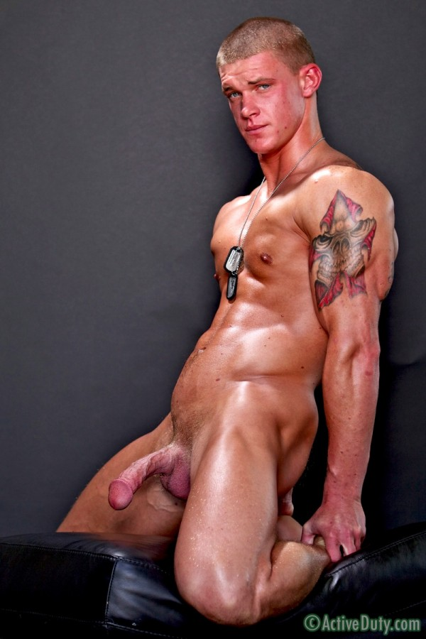 ActiveDuty - Tanner - Solo