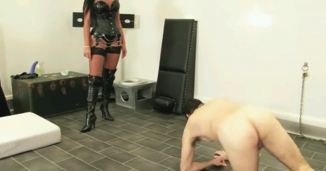 Uk Domina Emma Butt