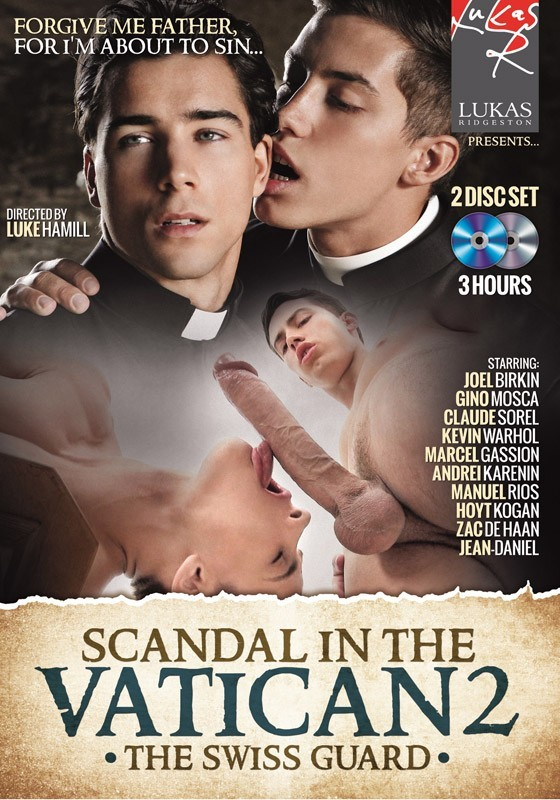 BelAmi - Scandal in the Vatican