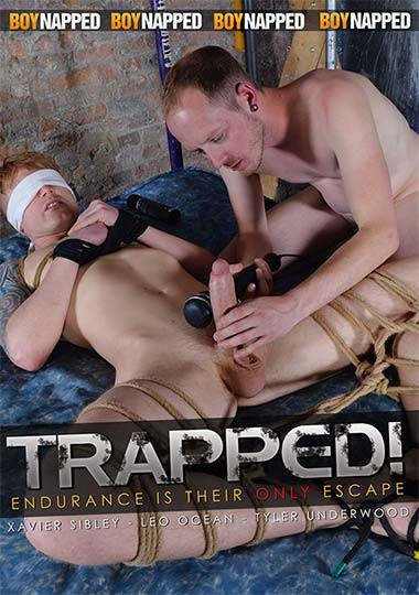 BoyNapped - Trapped!