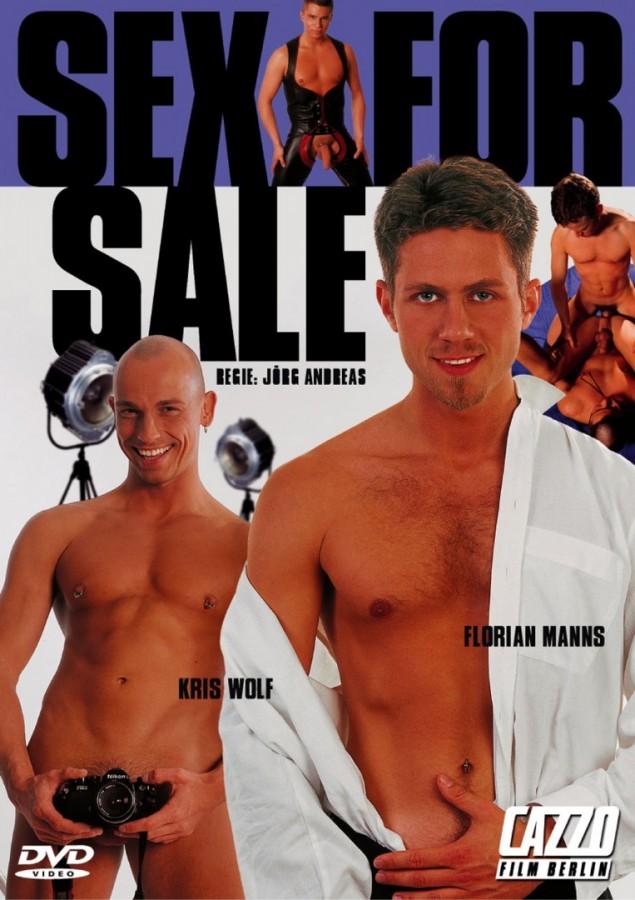 Cazzo - Sex For Sale