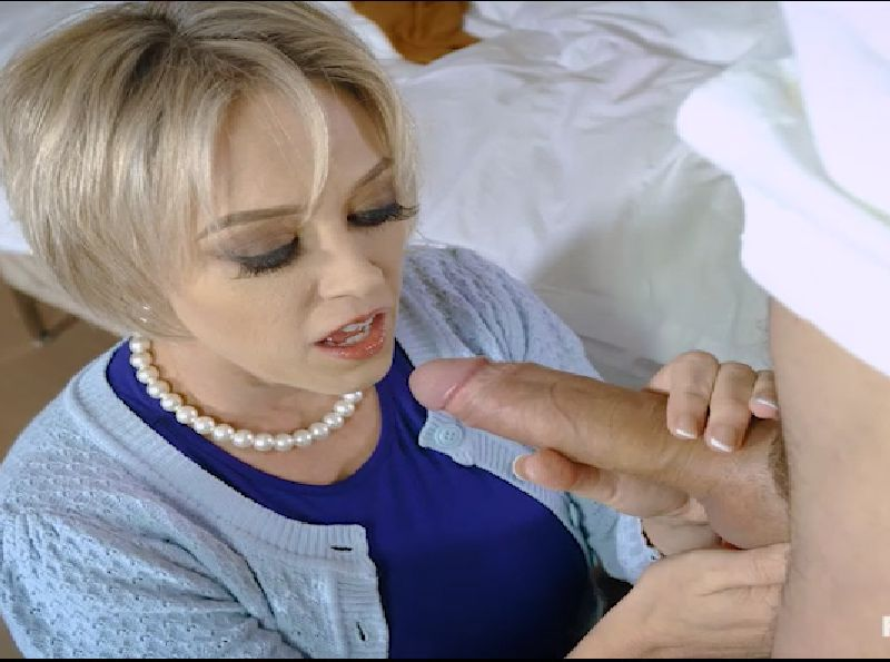 Dee Williams – Foster Mom Demands Insemination – Foster Tapes
