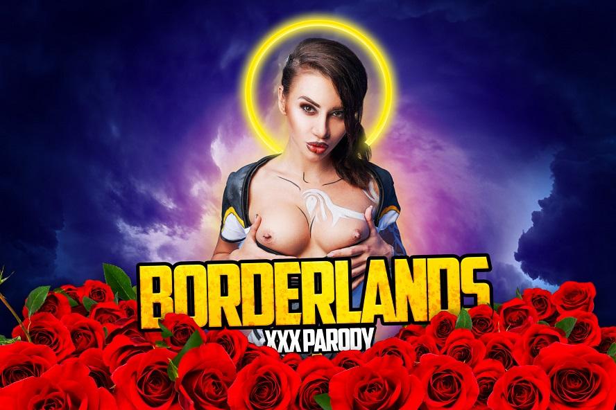 Borderlands: Angel a XXX Parody, Katrin Tequila, August 30, 2019, 5k 3d vr porno, HQ 2700