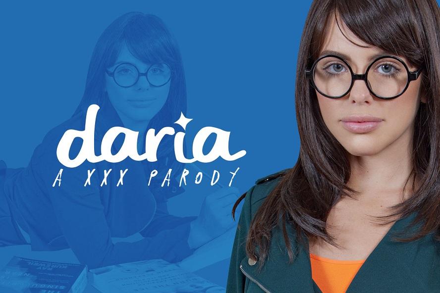 Daria A XXX Parody, Adriana Chechik, November 22, 2019, 5k 3d vr porno, HQ 2700