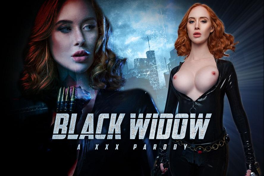 Black Widow A XXX Parody, Lenina Crowne, December 06, 2019, 5k 3d vr porno, HQ 2700