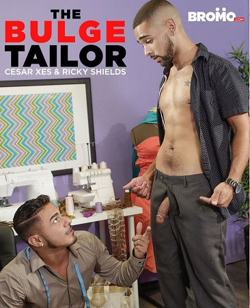 Bromo - Cesar Xes & Ricky Daniels - The Bulge Tailor