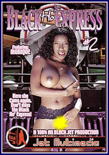 Black Ho Express #2