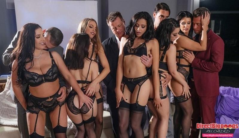 Angela White, India Summer, Avi Love, Britney Amber, Jane Wilde, Whitney Wright – Climax – DorcelClub – fullhd 1080p