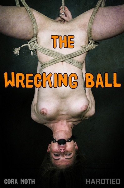Cora Moth - The Wrecking Ball (HD 720p) Cover