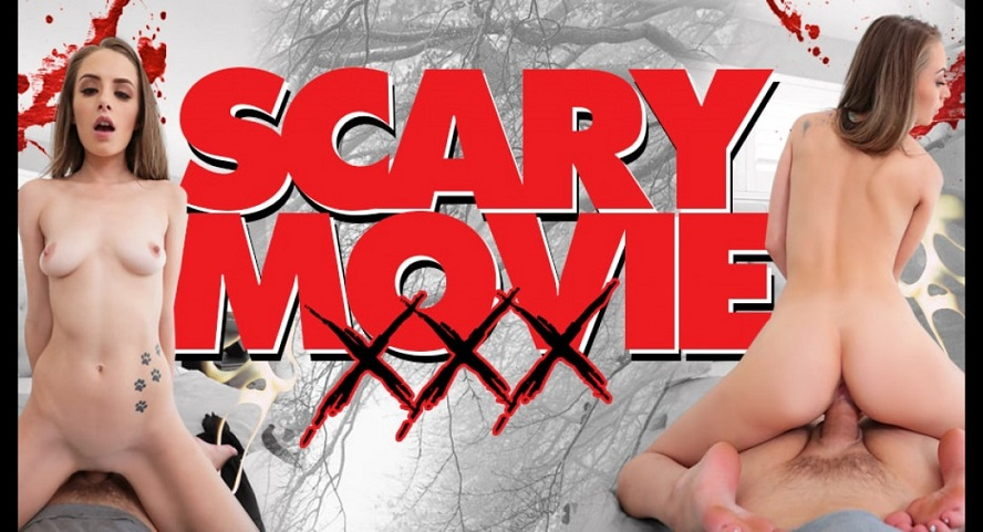 Scary Movie, Kyler Quinn, Nov 04, 2019, 5k 3d vr porno, HQ 2880