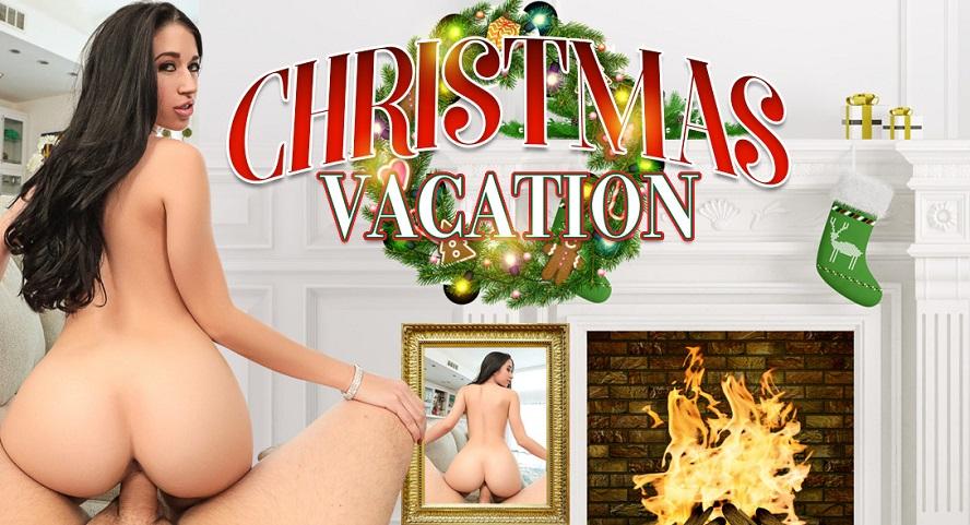 Christmas Vacation, Alex Coal, Dec 31, 2019, 5k 3d vr porno, HQ 2880