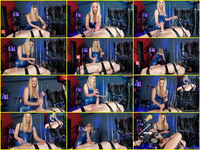 Screen Of Your Torment - Mistress Nikki - 5th January 2020