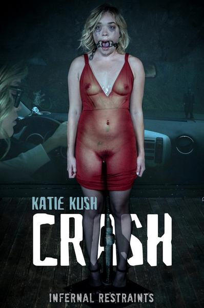 Katie Kush - Crash (2019 / HD 720p)