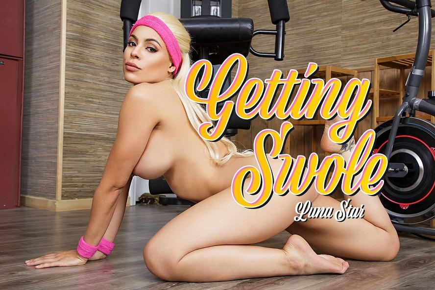 Getting Swole, Luna Star, November 20, 2017, 3d vr porno, HQ 1920