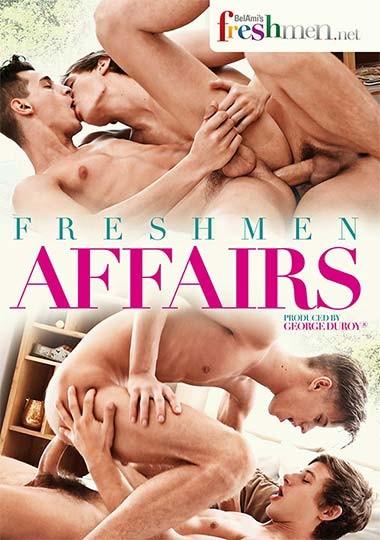 BelAmi - Freshmen Affairs