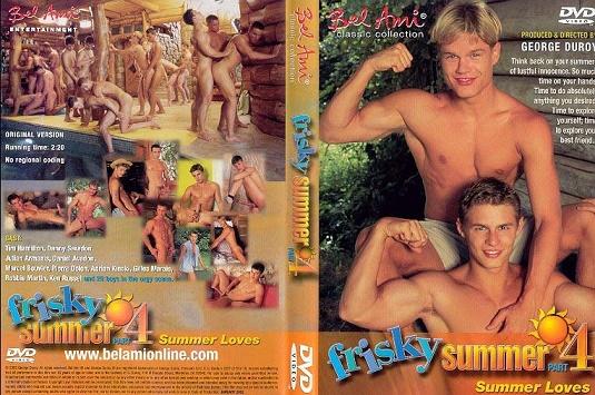 BelAmi - Frisky Summer 4 - Summer Loves