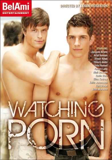 BelAmi - Watching Porn