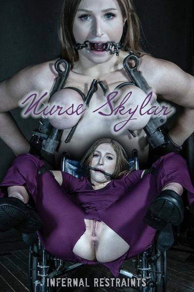 Skylar Snow - Nurse Skylar (24.01.2020 / HD 720p)