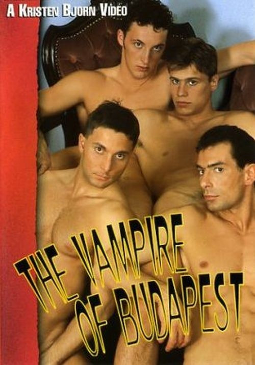 KristenBjorn - The Vampire of Budapest