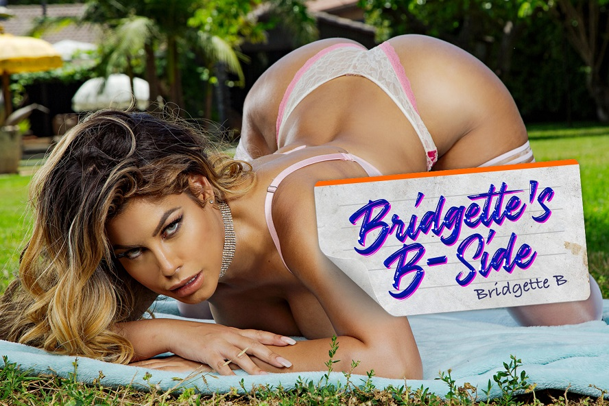 Bridgette's B-Side, Bridgette B, July 08, 2019, 3d vr porno, HQ 2560