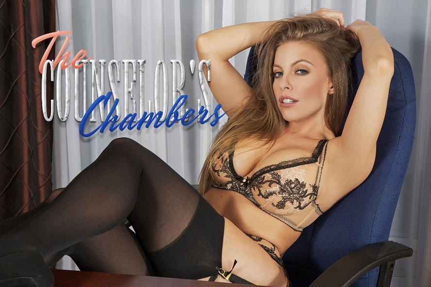 The Counselor's Chambers, Britney Amber, August 01, 2019, 3d vr porno, HQ 2700