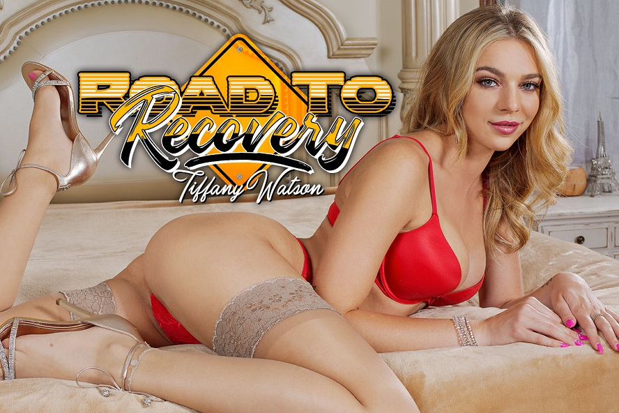 Road To Recovery, Tiffany Watson, August 15, 2019, 3d vr porno, HQ 2700