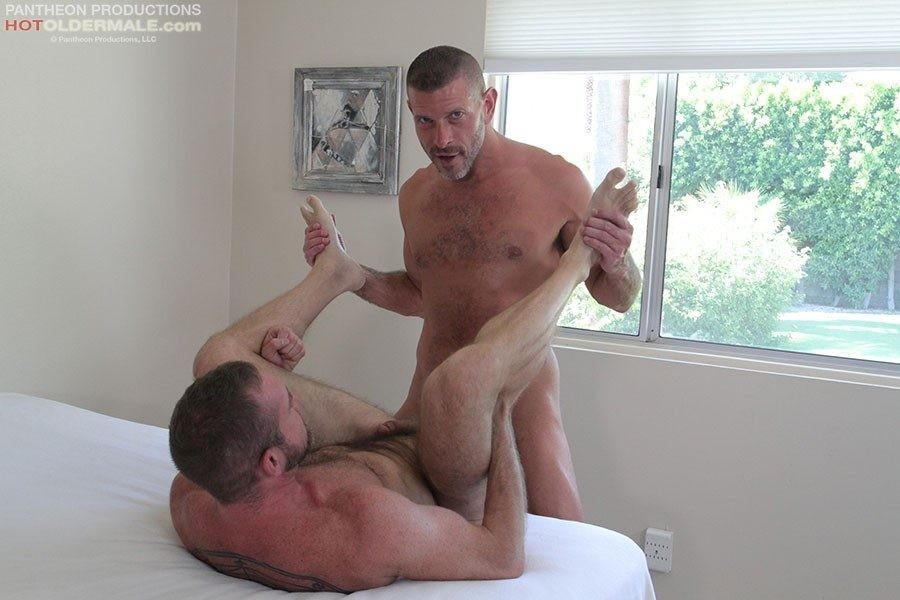 HotOlderMale - Lost Dads - Clay Towers and Liam Greer - Clay Towers, Liam Greer