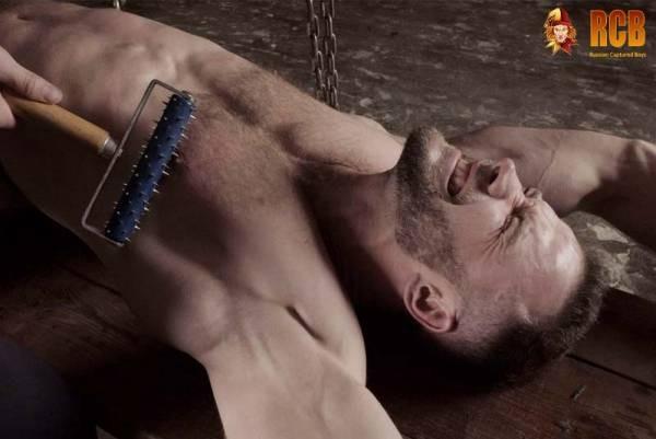 RusCapturedBoys - Commando Stas in Slavery. Part II