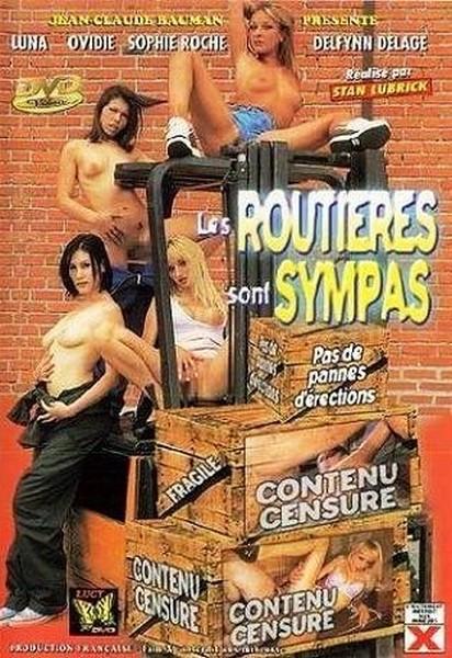 Les Routieres Sont Sympas (Year 2000)