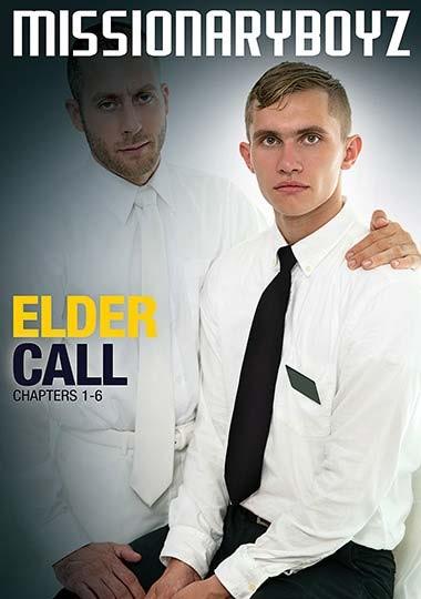 MissionaryBoyz - Elder Call Chapters 1-6