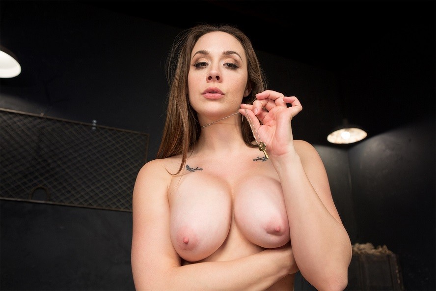 Cuckolding 101, Chanel Preston, May 24, 2019, 3d vr porno, HQ 2700