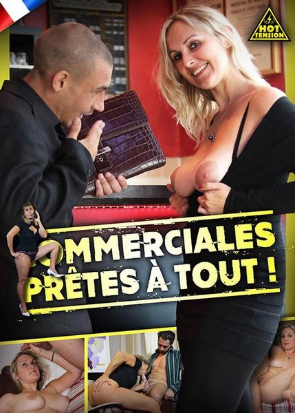 Commerciales pretes a tout (HD Rip 720p)