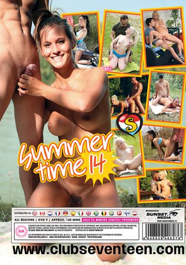 Summertime #14