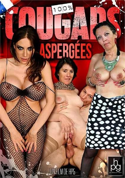 100% Cougars Full of Cum (2019 / HD Rip 720p)
